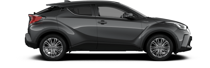 Toyota C-HR - Luxury - Crossover