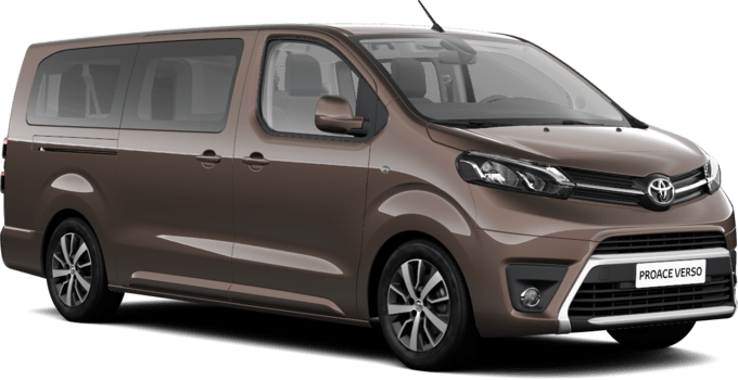 Toyota Proace Verso - Family - Long, 5 durvis