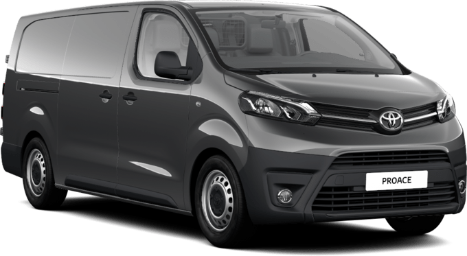 Toyota Proace - Professional Plus - Long, 4-дверный
