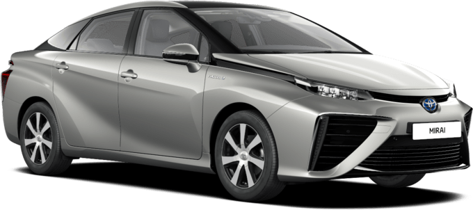 Toyota Mirai - Executive - Sedan