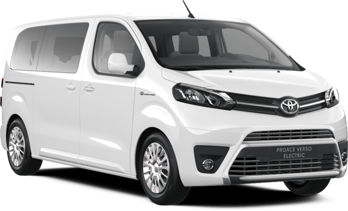 Toyota Proace Verso Electric - Active - Medium