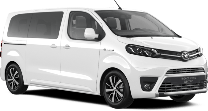 Toyota Proace Verso Electric - Executive - Medium
