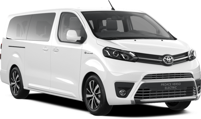 Toyota Proace Verso Electric - Executive - Long
