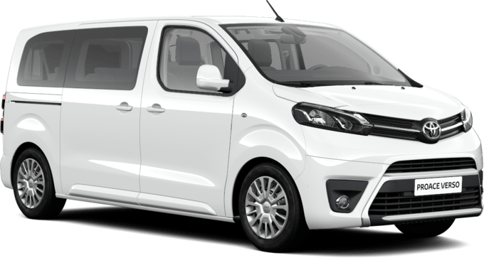 Toyota Proace Verso - Medium Active - Medium
