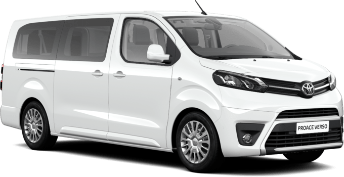 Toyota Proace Verso - Long Active - Long