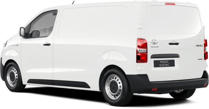 Toyota PROACE Electric - Limited - Worker