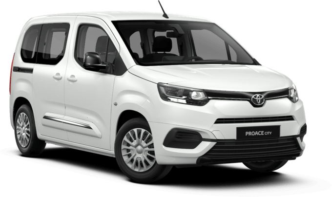 Toyota Proace City Verso - Cool Comfort - L1