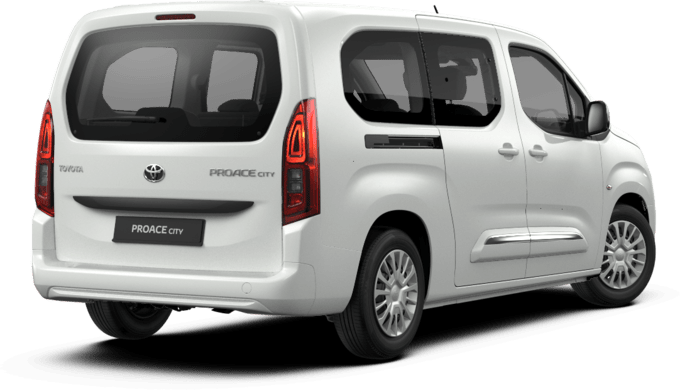 Toyota PROACE CITY VERSO - Cool Comfort - L2