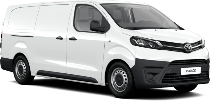 Toyota PROACE - Long Worker Cool Comfort - Long Worker
