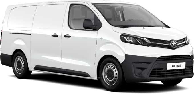 Toyota PROACE - Long Worker Navigator - Long Worker