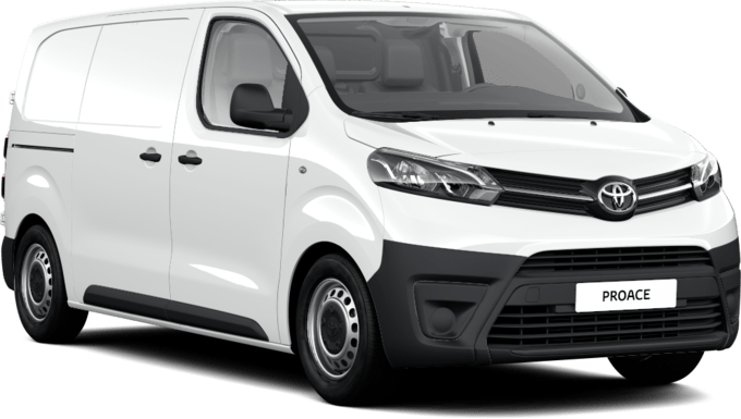 Toyota PROACE - Worker Cool Comfort - Worker