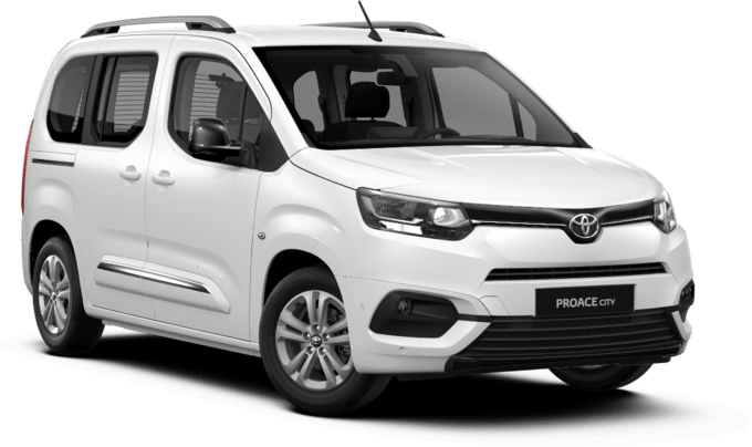 Toyota PROACE CITY VERSO - Active - L1