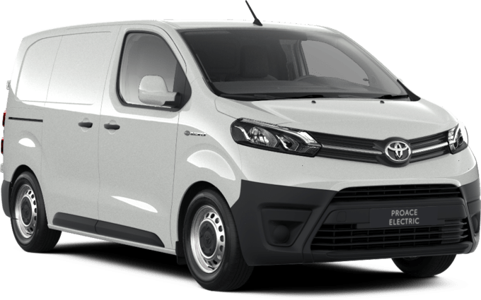 Toyota PROACE Electric - Cool Comfort - Compact