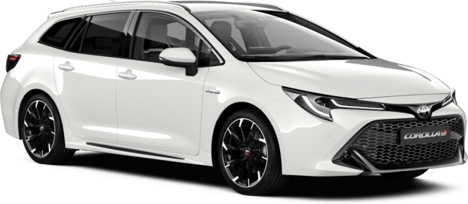 Toyota Corolla Touring Sports - GR-Sport PLUS - Touring Sports