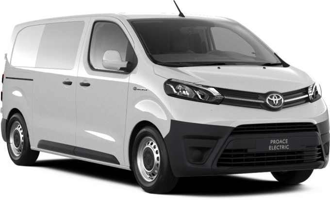 Toyota PROACE Electric - Navigator - Worker