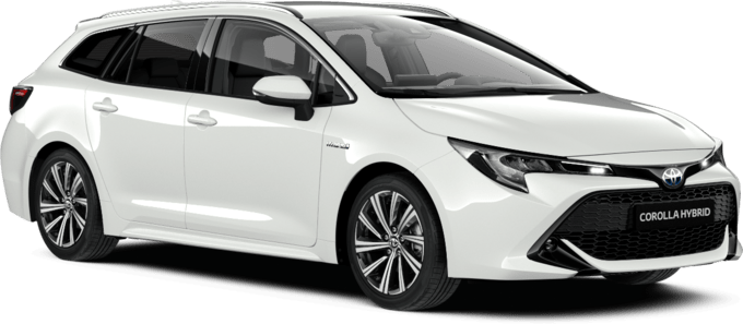 Toyota Corolla Touring Sports - Business Plus - Touring Sports