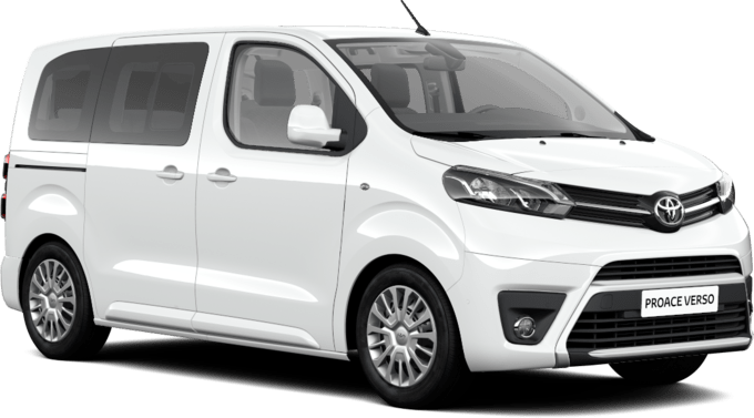 Toyota PROACE VERSO - Compact Active - Compact