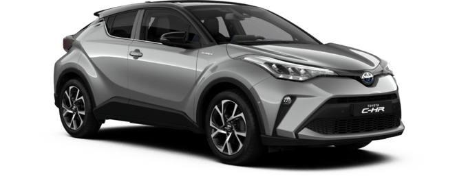 Toyota Toyota C-HR - Business Plus - 5-deurs