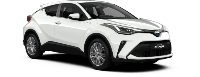Toyota Toyota C-HR - Executive - 5-deurs