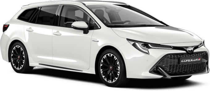 Toyota Corolla Touring Sports - GR-Sport - Touring Sports
