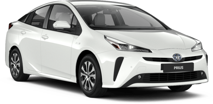 Toyota Prius - Executive Skinn&15 - Liftback 5d