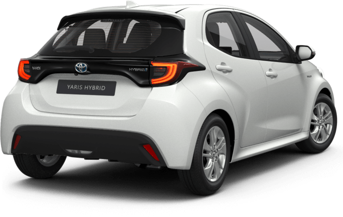 Toyota Yaris - Active - 5d