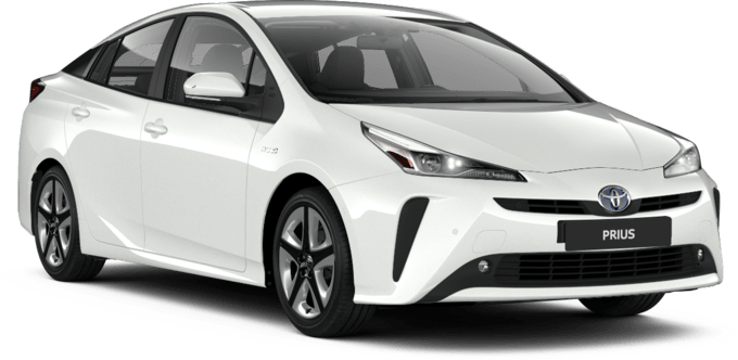 Toyota Prius - Executive - Liftback 5d