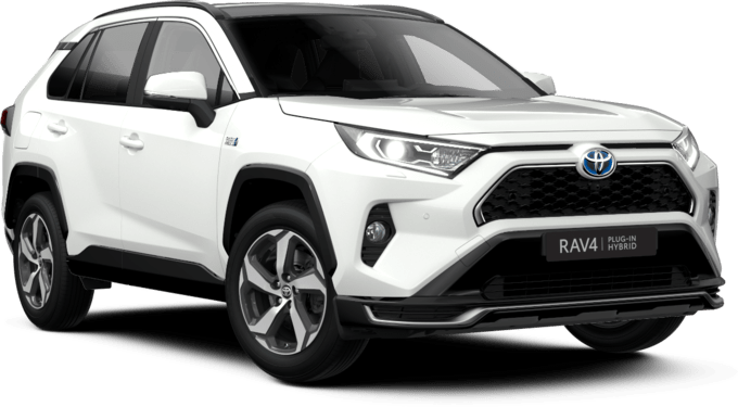 Toyota RAV4 Plug-in Hybrid - Active Tech Panorama&JBL - SUV 5d