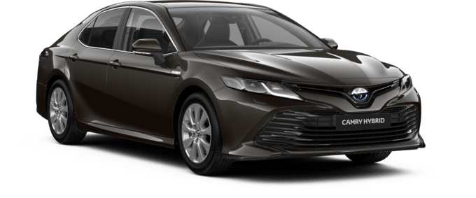 Toyota CAMRY - Executive - Sedan 4d