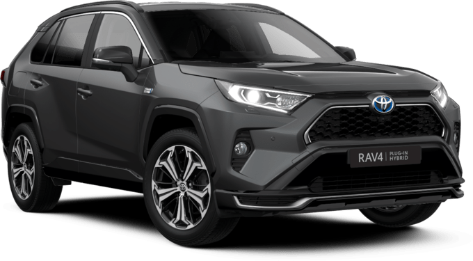 Toyota RAV4 Plug-in Hybrid - Executive Bitone - SUV 5d