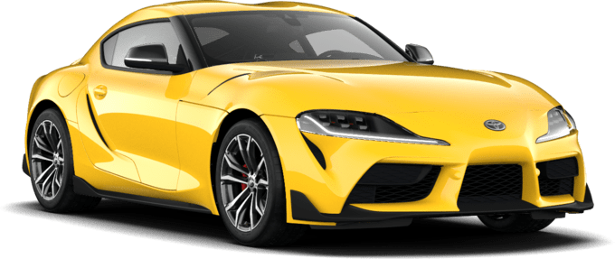 Toyota Supra - Sport - Coupe 2d