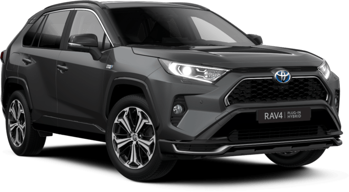 Toyota RAV4 Plug-in Hybrid - Executive Bitone Panorama - SUV 5d