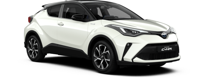 Toyota Toyota C-HR - Selection (Beige Leather) - 5-drzwiowy SUV