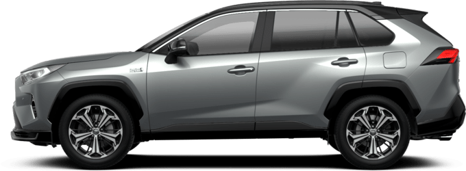 Toyota RAV4 Plug-in - Selection - 5-drzwiowy SUV