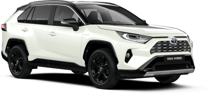 Toyota RAV4 - Selection - 5-drzwiowy SUV