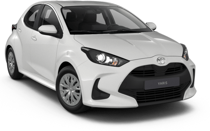 Toyota Yaris - Active - 5-drzwiowy hatchback