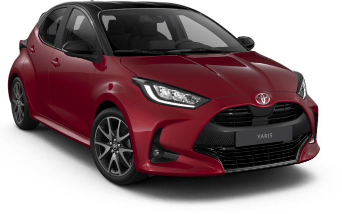 Toyota Yaris - Selection Style - 5-drzwiowy hatchback