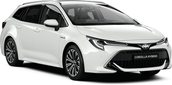 Toyota Corolla Touring Sports - Executive - 5-drzwiowe kombi