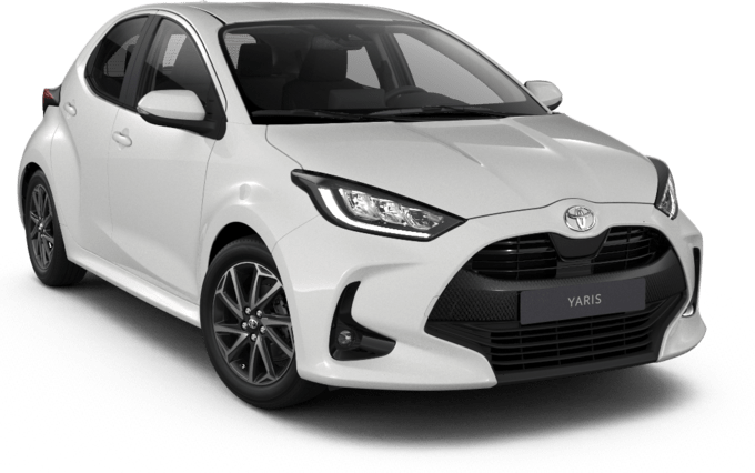 Toyota Yaris - Exclusive - Hatchback 5 Portas