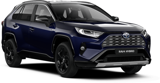 Toyota RAV4 - SQUARE Collection - SUV 5 Portas