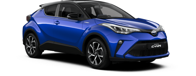 Toyota C-HR - SQUARE Collection - SUV 5 Portas