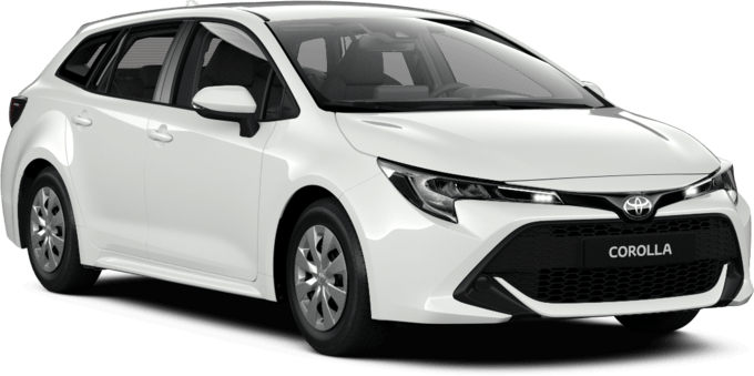 Toyota Corolla Touring Sports - Active - Carrinha 5 Portas