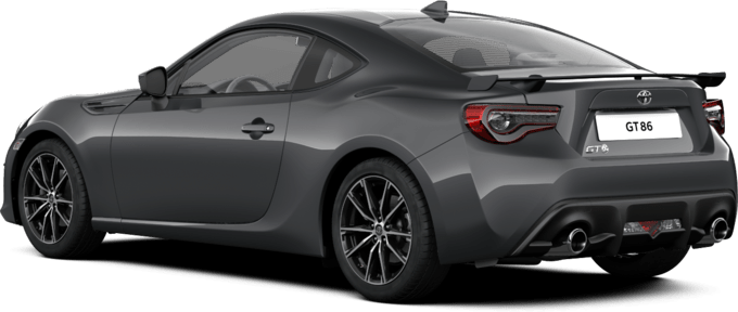 Toyota GT-86 - Black Touch Edition - Coupé 2 Portas