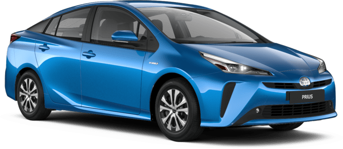 Toyota Prius - Exclusive - Liftback 5 Portas