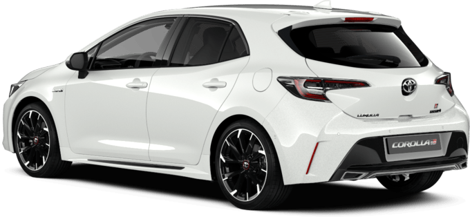 Toyota Corolla Hatchback - Exclusive Plus GR Sport - Hatchback 5 usi