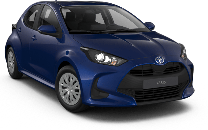 Toyota Yaris - Active - Hatchback 5 usi