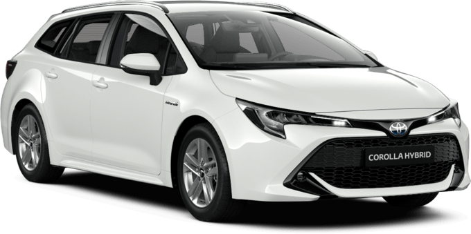 Toyota Corolla Touring Sports - DYNAMIC - Touring Sports 5 usi