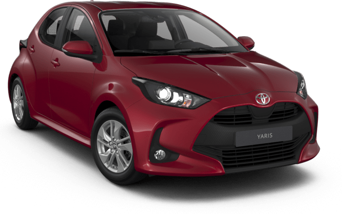 Toyota Yaris - Dynamic - Hatchback 5 usi