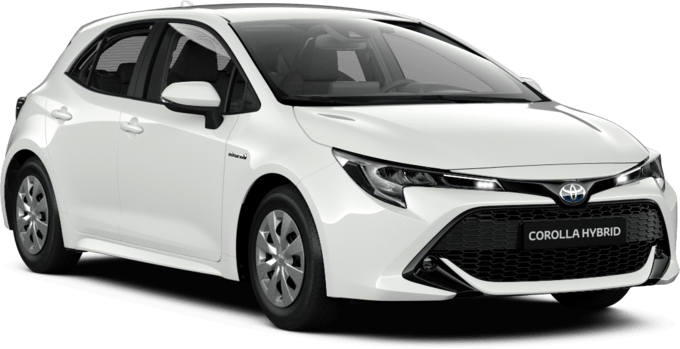Toyota Corolla Hatchback - Business - Hatchback 5 usi