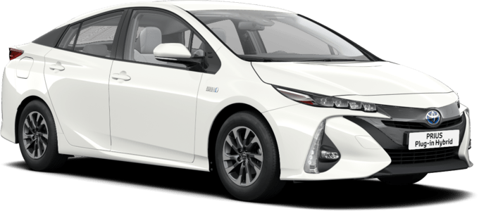 Toyota Prius Plug-in - DYNAMIC - Hatchback 5 usi